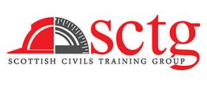 Scottish Civils Training Group logo